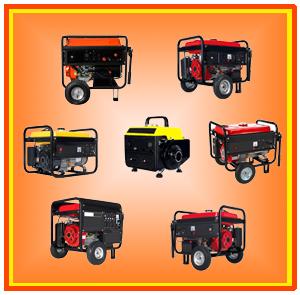 DurostarPortable Generators